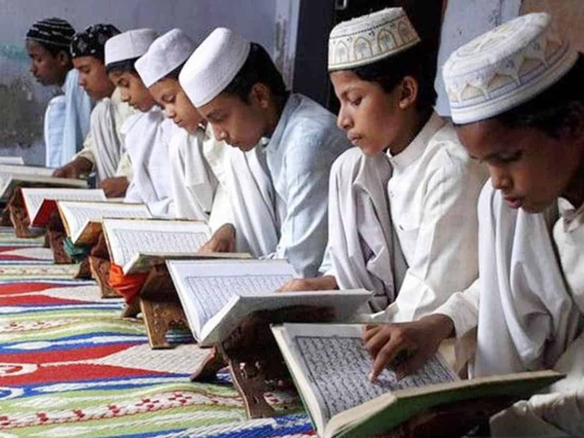 Assam to close down madrassas, Sanskrit centres soon