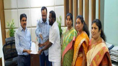 Photo of 4 BJP corporators resign from Navi Mumbai Municipal Corporation