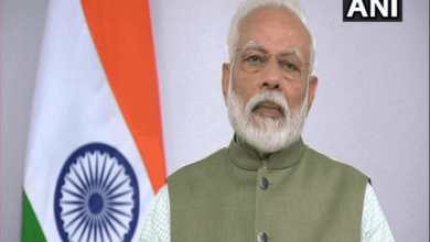 Photo of PM Modi to address 62nd edition of 'Mann Ki Baat' tomorrow