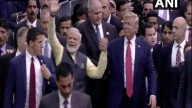 Photo of India awaits your arrival: PM Modi to President Trump