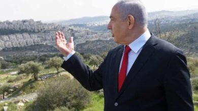 Photo of Netanyahu announces thousands of new east Jerusalem settler homes