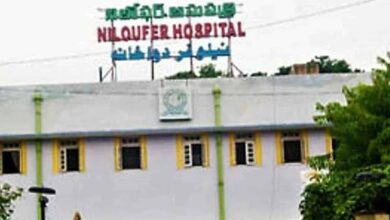 Photo of HC chides TS Govt for inaction against food contractor of Niloufer Hospital