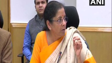 Photo of We are open to feedback from experts on Budget: FM Sitharaman