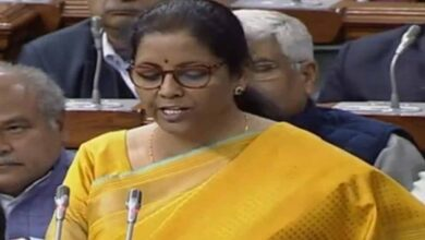 Photo of We will oversee implementation of Budget, assures Sitharaman