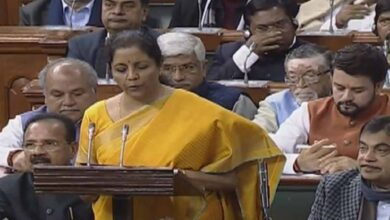 Photo of Budget 2020 provides additional Rs 69,000 cr for health sector