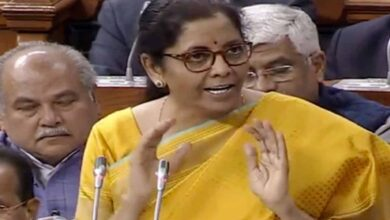Photo of Rs 85,000 cr for welfare of SCs, OBCs in FY 20-21, says Nirmala