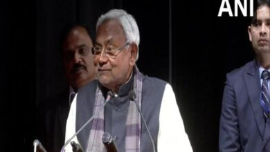 Photo of Even I don't know 'date of birth' of my mother: Nitish Kumar