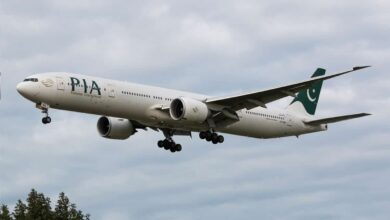 Photo of PIA to resume regular UAE flights from Thursday