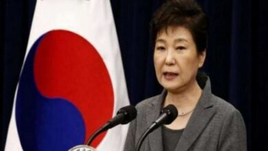 Photo of Shorter jail term for confidante of ousted South Korean leader