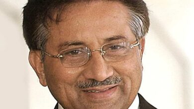 Photo of Pak SC to hear Musharraf's plea on Monday
