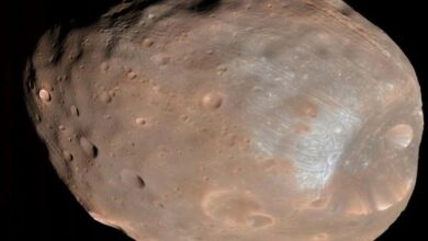 Photo of Japan to launch sample return mission to Martian moon Phobos