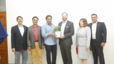 Photo of Providence launches its Global innovation center in Hyderabad