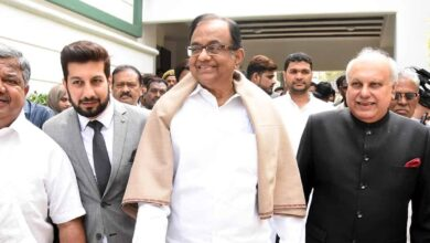 Photo of Indian Economy akin to patient in ICU: Ex FM Chidambaram