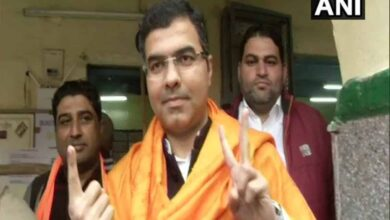 Photo of Will get more than 45 seats in Delhi: BJP's Parvesh Verma