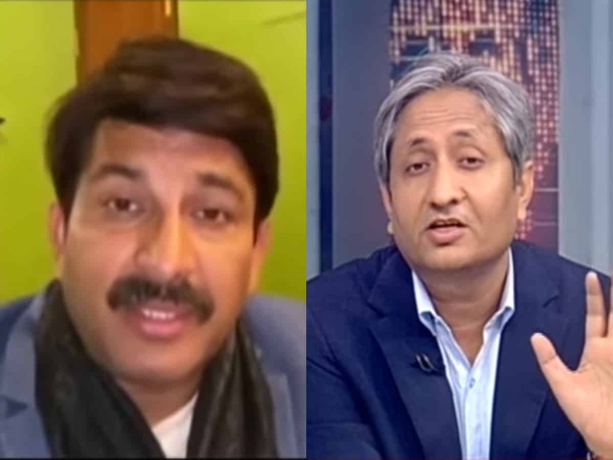 Prime Time with Ravish Kumar