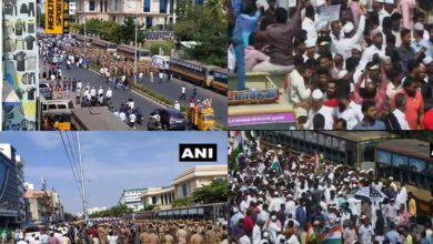 Photo of CAA-NRC-NPR: Thousands join protest in Tamil Nadu