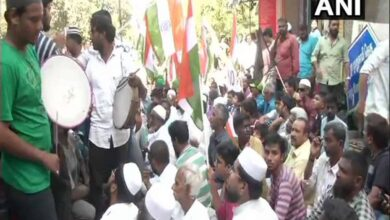 Photo of Muslim outfits to lay siege on TN Assembly on Wed
