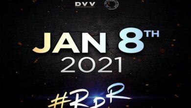 Photo of Alia, Ajay Devgn starrer 'RRR' to now release on Jan 8, 2021
