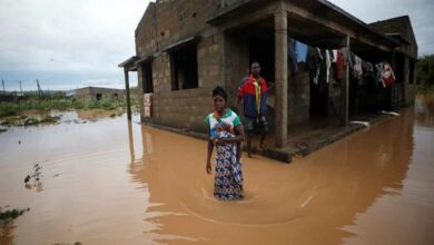 Photo of Floods in southeast Tanzania leave 21 people dead