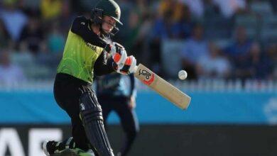 Photo of Win against Sri Lanka will provide momentum to side: Rachel