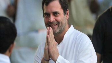 Photo of Pilot says Rahul should take over as Congress chief again