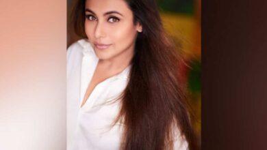 Photo of Rani Mukerji shares Kamal Haasan's wise words on her height