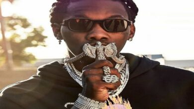 Photo of Rapper Offset to make acting debut in 'NCIS: Los Angeles'