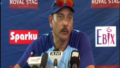 Photo of Fight against COVID-19 is mother of all World Cups: Shastri
