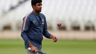 Photo of 'Mankad' law removal may need some deliberation: Ashwin