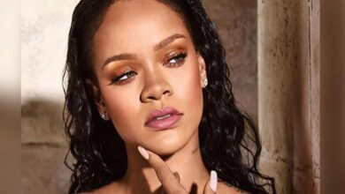 Photo of Rihanna to be feted with President's Award