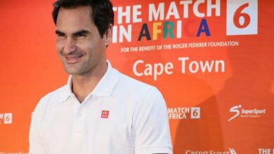 Photo of Playing in South Africa will be special, says Federer