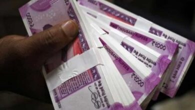 Photo of Rs 2,000 cr unaccounted income unearthed in Telangana, AP raids