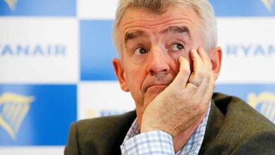 Photo of Terrorists are generally Muslims, says Ryanair CEO O'Leary