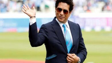 Photo of Anderson one of the best exponents of reverse swing: Tendulkar