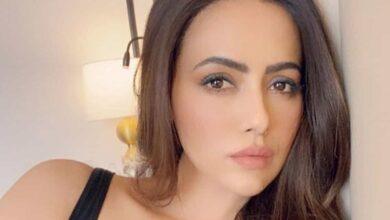 Photo of Sana Khan accuses Melvin Louis of cheating, announces split