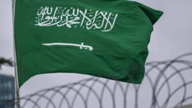 Photo of Saudi court sentences 8 for spying for Iran: State TV