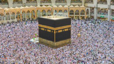 Photo of Coronavirus: Saudi Arabia suspends entry for pilgrims