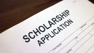 Photo of Overseas Scholarship scheme: Applications invited