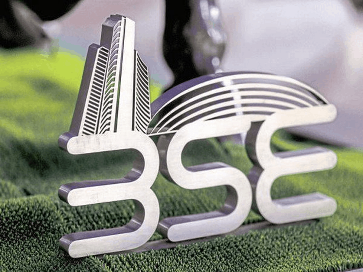 Sensex BSE
