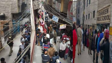 Photo of Delhi polls: Muslim-dominated seats record high voter turnouts