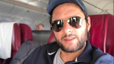 Photo of Afridi feels PCB failed to set strong example against corruption