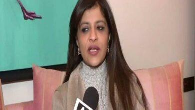 Photo of BJP's Shazia Ilmi calls Kejriwal 'biggest bluff master ever'