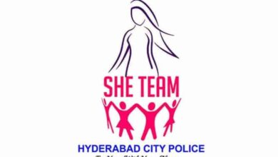 Photo of Hyderabad: SHE Teams nab 48 eve-teasers