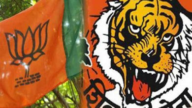 Photo of BJP confused as it cannot topple Maha govt: Shiv Sena