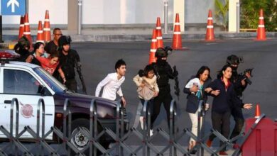 Photo of 27 people killed, 57 injured in shooting, says Thailand PM
