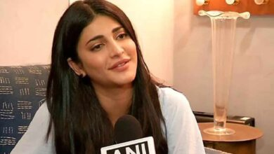 Photo of Shruti Haasan admits to getting plastic surgery