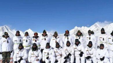 "Photo of Tweeple erupt as CAG reveals ""poor gear"" with Siachen troops"