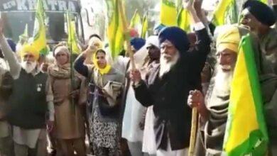 Sikh at Shaheen Bagh