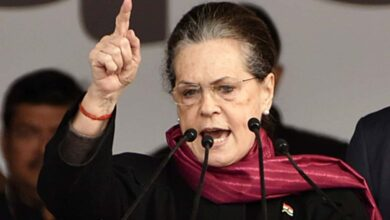 Photo of Govt 'extorting' people with fuel price hikes: Sonia Gandhi