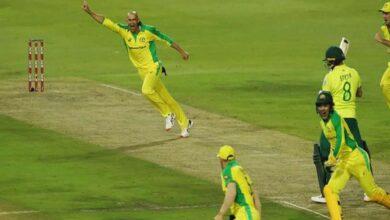 Photo of Jadeja is my favourite cricketer in the world: Ashton Agar